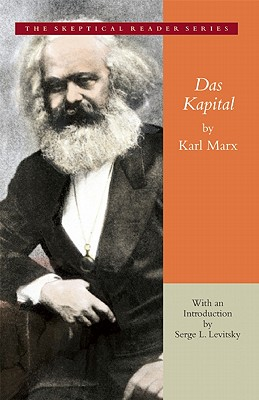 Das Kapital By Marx, Karl/ Engels, Friedrich (EDT)/ Levitsky, Serge L. (INT)/ Engels, Friedrich/ Levitsky, Serge L.